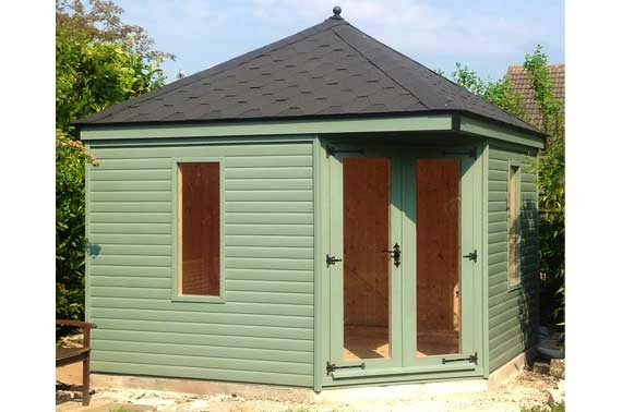 Summerhouse - Northallerton